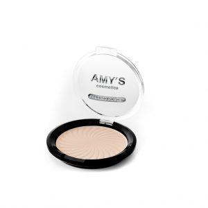 AMY'S Compact Powder No 01