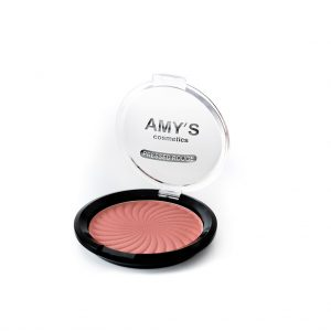AMY'S Compact Rouge No 04