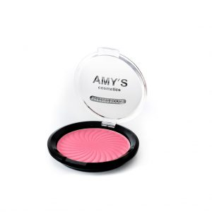 AMY'S Compact Rouge No 08