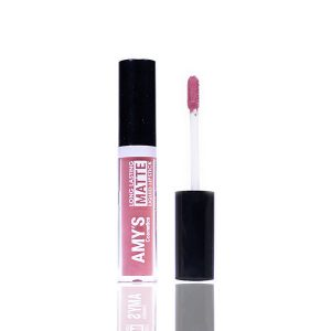 Long Lasting Matte Liquid Lipstick No 114