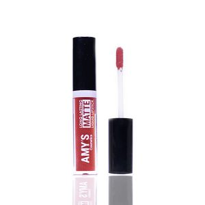 Long Lasting Matte Liquid Lipstick No 117