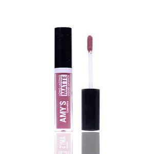Long Lasting Matte Liquid Lipstick No 121