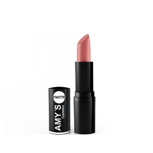 AMY'S Matte Lipstick No 302