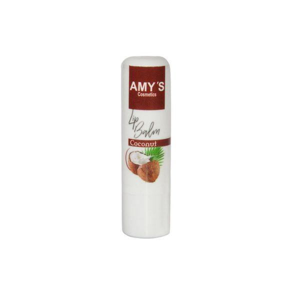 AMY'S Lip Balm Coconut