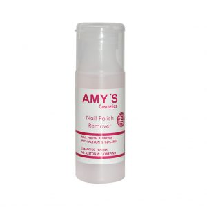 AMY'S Nail Polish Remover 250ml