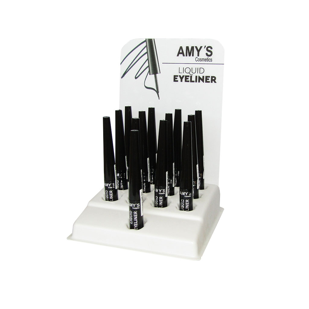 AMY'S Eyeliner Vacuum
