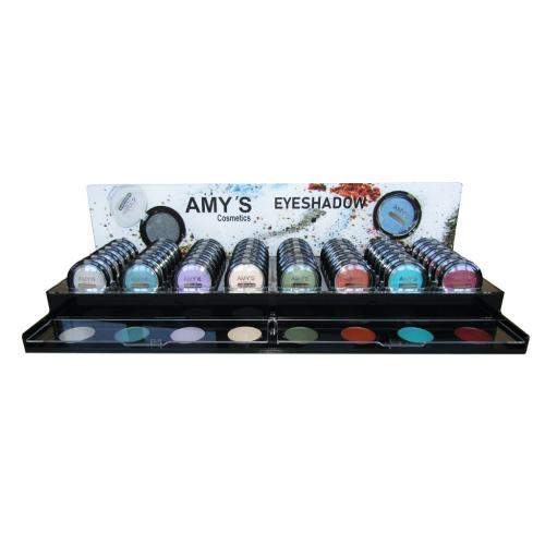 amys eyeshadows stand