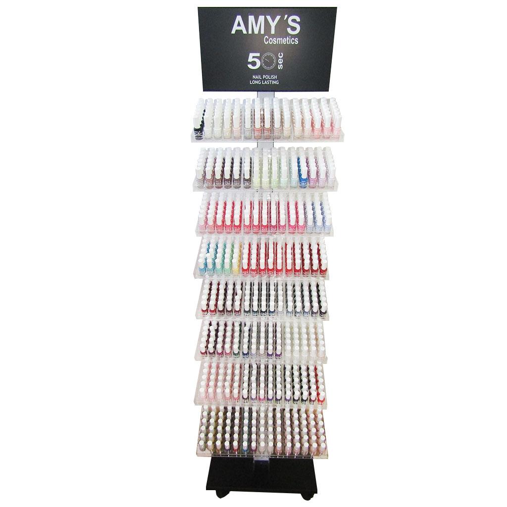 AMY'S Nail Polish Stand